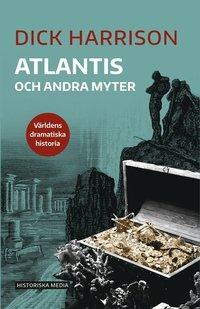 Radiodeltauno.it Atlantis och andra myter Image