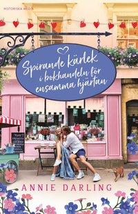 Skopia.it Spirande kärlek i bokhandeln för ensamma hjärtan Image