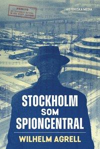 Radiodeltauno.it Stockholm som spioncentral Image