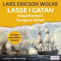 Radiodeltauno.it Lasse i Gatan. Kaparkapten i kungens tjänst Image
