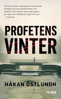 Profetens vinter (pocket)