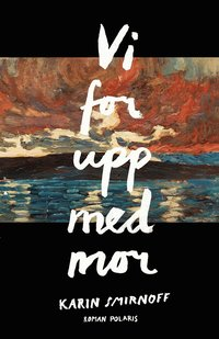 Vi for upp med mor (e-bok)
