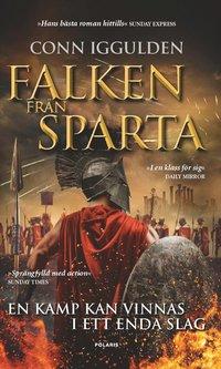 Tortedellemiebrame.it Falken från Sparta Image
