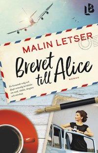 Brevet till Alice (inbunden)