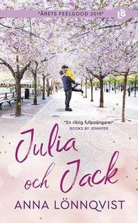 Julia och Jack (pocket)