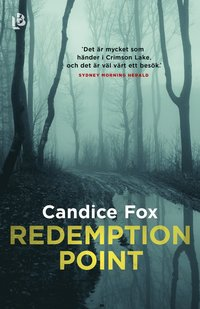 Redemption Point (inbunden)