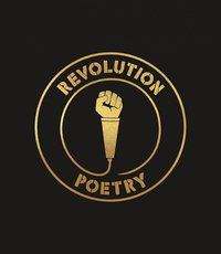 Revolution Poetry (inbunden)