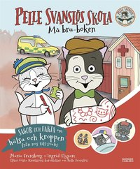 Skopia.it Pelle Svanslös skola. Må bra-boken Image