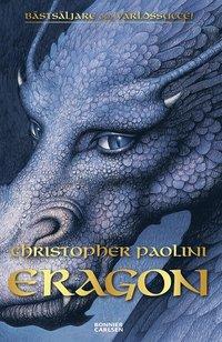Eragon (häftad)