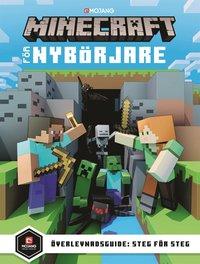 Minecraft Handbok för nybörjare (e-bok)