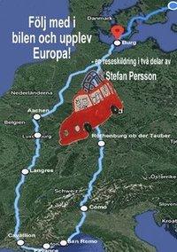 Skopia.it Följ med i bilen och upplev Europa! Image