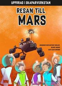 Skopia.it Resan till Mars Image