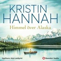Himmel över Alaska (ljudbok)