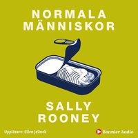 Normala människor (ljudbok)