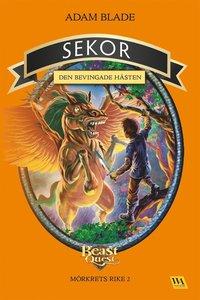 Skopia.it Sekor - den bevingade hästen Image