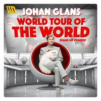 World Tour of the World  (ljudbok)