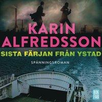Radiodeltauno.it Sista färjan från Ystad Image