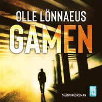 Gamen (mp3-skiva)