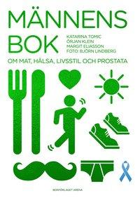 Rsfoodservice.se Männens bok : om mat, hälsa, livsstil och prostata Image