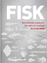 Rsfoodservice.se Fisk : Den ultimata kokboken om fisk och skaldjur Image