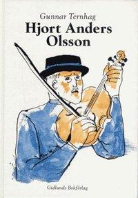 Rsfoodservice.se Hjort Anders Olsson : Spelman, Artist Image