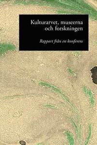 Radiodeltauno.it Kulturarvet, museerna och forskningen : rapport från en konferens 13-14 nov Image
