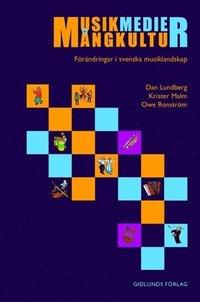 Skopia.it Musik, medier, mångkultur : förändringar i svenska musiklandskap Image