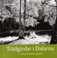 Skopia.it Trädgårdar i Dalarna : till nytta och nöje genom tre sekel Image