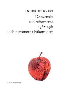 Skopia.it De svenska skolreformerna 1962-1985 och personerna bakom dem Image
