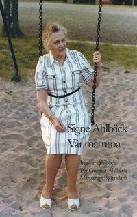 Rsfoodservice.se Signe Ahlbäck : vår mamma Image