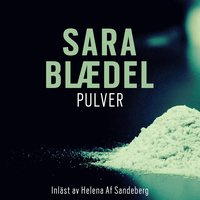 Pulver (ljudbok)