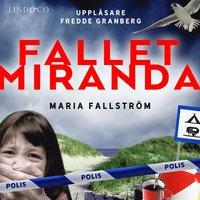 Fallet Miranda (ljudbok)
