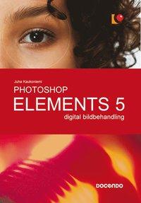 Skopia.it Photoshop Elements 5 digital bildbehandling Image