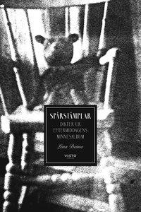 Skopia.it Spårstämplar : dikter ur eftermiddagens minnesalbum Image