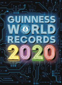 Guinness World Records 2020 (inbunden)