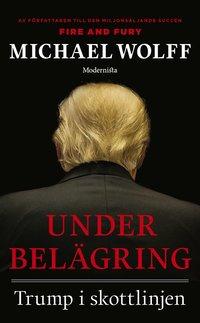 Tortedellemiebrame.it Under belägring : Trump i skottlinjen Image