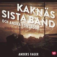 Radiodeltauno.it Kaknäs sista band och andra zonsagor Image