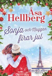 Sonja och Maggan firar jul (e-bok)