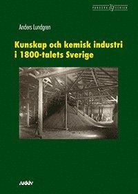 Rsfoodservice.se Kunskap och kemisk industri i 1800-talets Sverige Image