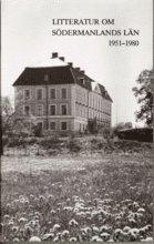 Skopia.it Litteratur om Södermanlands län 1951 - 1980 Image