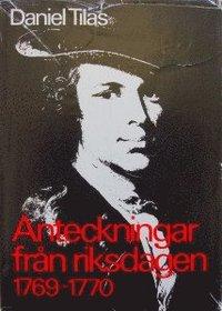Radiodeltauno.it Anteckningar och brev från riksdagen 1765-1766. Del 2 Image