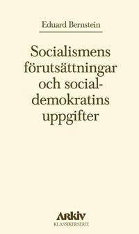 Skopia.it Socialismens förutsättningar och socialdemokratins uppgifter Image