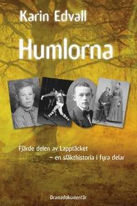 Radiodeltauno.it Humlorna : Fjärde delen av Lapptäcket - en släkthistoria i fyra delar Image