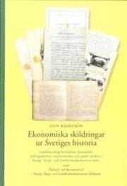 Skopia.it Ekonomiska skildringar ur Sveriges historia Image