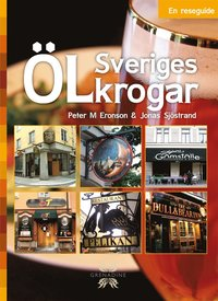 Skopia.it Sveriges ölkrogar : en reseguide Image