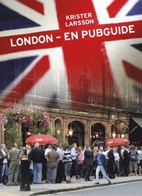 London - en pubguide (häftad)