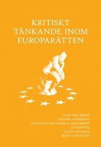 Radiodeltauno.it Kritiskt tänkande inom Europarätten Image