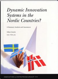 Tortedellemiebrame.it Dynamic innovation systems in the Nordic countries? : a summary analysis and assessment Image