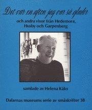 Radiodeltauno.it Det var en afton jag var så glader och andra visor från Hedemora, Husby och Garpenberg Image
