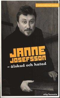 Skopia.it Janne Josefsson : älskad och hatad Image